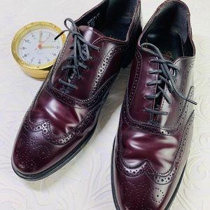 Men's 12D Nunn Bush oxfords  dress shoes